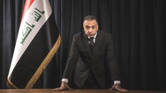 Kazımi: Irak'ın yabancı güçlerin çıkar alanı olmasına izin vermeyeceğiz!