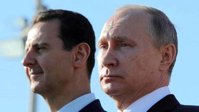Moskova ve Şam arasındaki gerilim artıyor!