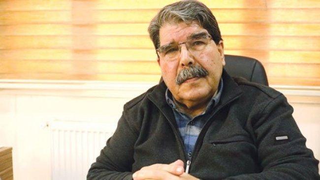 Salih Müslim: PYD ile ENKS arasında imzalanmış bir anlaşma henüz yok
