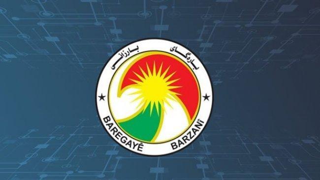 Başkan Mesud Barzani'nin Ofisinden başsağlığı mesajı