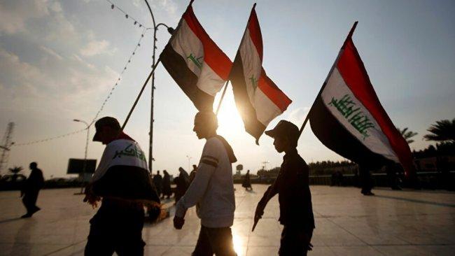 Irak'ta protesto gösterileri düzenleniyor