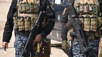 Kerkük'te 15 IŞİD  üyesi yakalandı