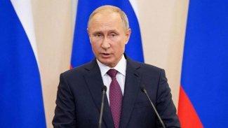 Putin: Rus silahlı kuvvetlerimizi her koşulda güçlendirmeye devam edeceğiz