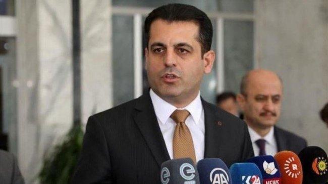 Sağlık Bakanı: Kürdistan'da koronavirüs tehlikesi kalmadı