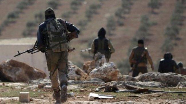 SMO'dan Suriye Ordusu'na saldırı