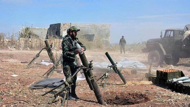 Suriye'de çatışma: En az 30 ölü
