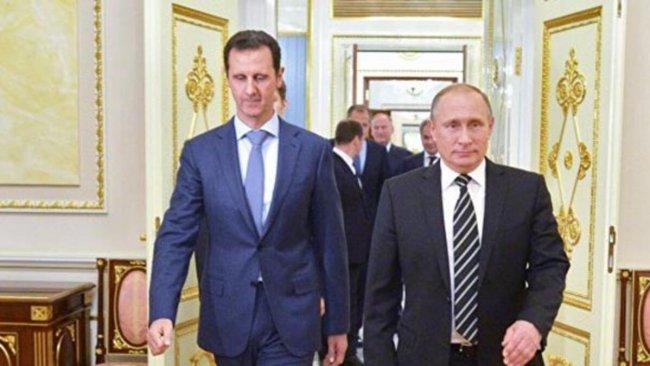 Af Örgütü: 'Rusya ve Suriye savaş suçu işledi'