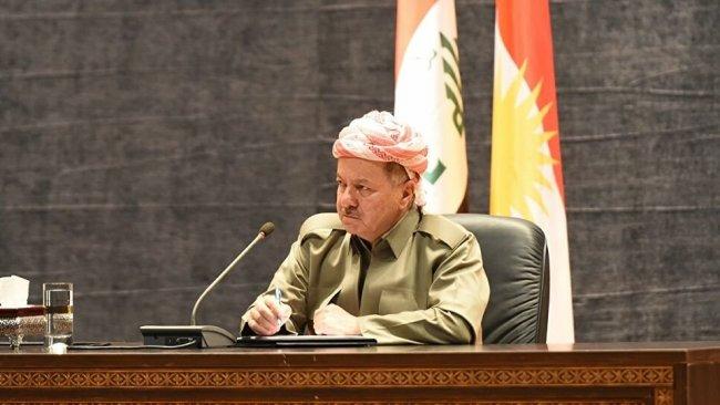 Başkan Barzani: Toplumsal bileşenler Kürdistan halkının ayrılmaz bir parçası