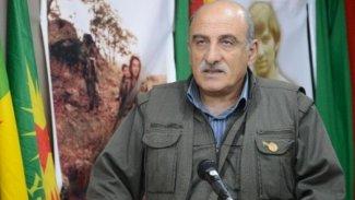 Duran Kalkan'dan KDP ve YNK'ye çağrı