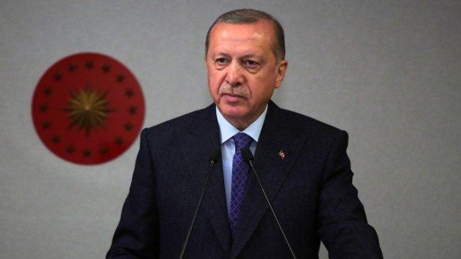 Erdoğan: 4 gün sokağa çıkma yasağı uygulanacak!