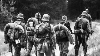 Kürtlerin II. Dünya Savaşı'ndaki mücadelesi eski Sovyet arşivlerinde