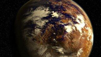 'Milyonda bir' rastlanan Dünya benzeri gezegen keşfedildi