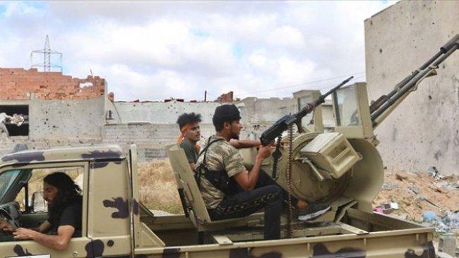 SOHR: 11 Suriyeli cihatçı Libya'da öldürüldü