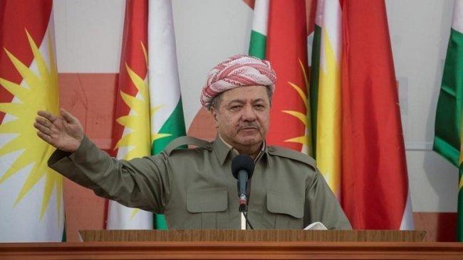 Başkan Barzani: Leyla Kasım, özgürlük isteyen Kürt insanının sembolüdür