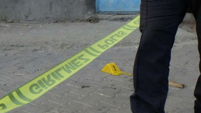 Diyarbakır'da silahlı kavga: 1 ölü, 5 ağır yaralı
