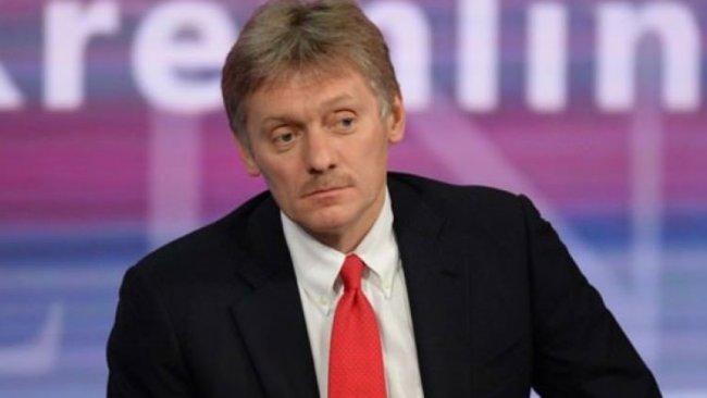 Putin'in sözcüsü Peskov, koronavirüse yakalandı
