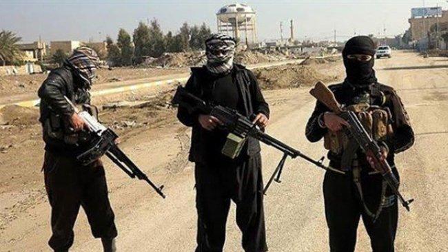 Peşmerge Komutanı'ndan 'IŞİD' uyarısı