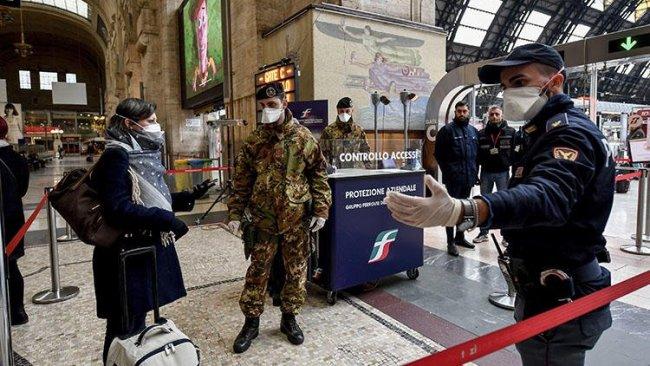 SIPRI: Korona gerilim ve terörü artıracak