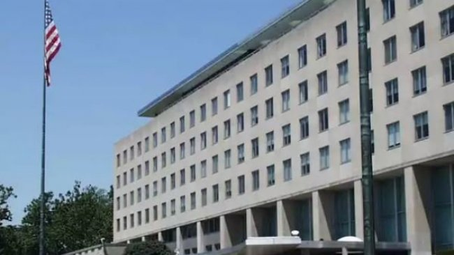 ABD, 5 ülkeyi 'Terörle Mücadelede İşbirliği Yapmayan Ülkeler' listesine aldı