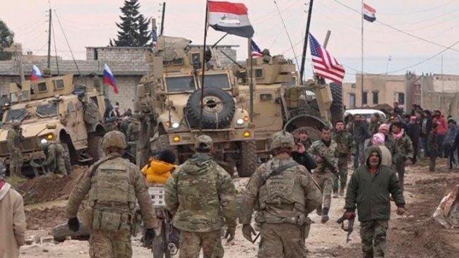 ABD ile Rusya Suriye'de anlaştı mı?