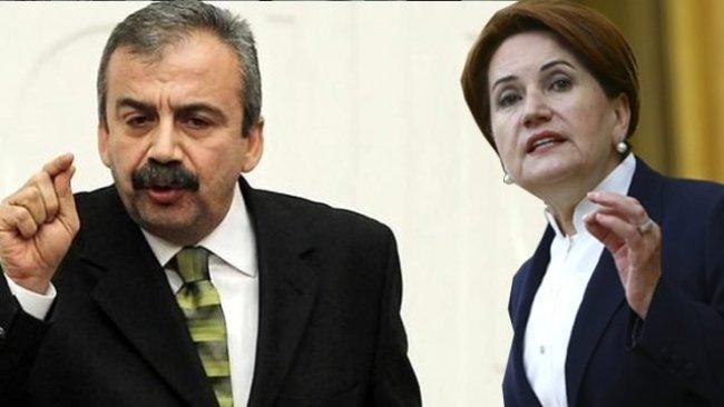 Akşener'den Sırrı Süreyya Önder'in açıklamalarına yanıt - Nerina ...