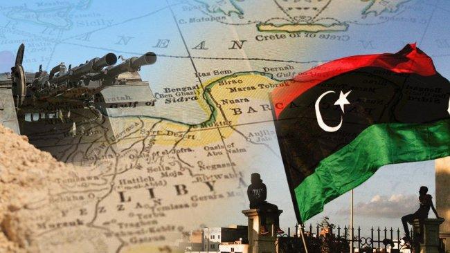 BM'ye bağlı 7 örgütten Libya açıklaması: Tüm ülke tehlikede