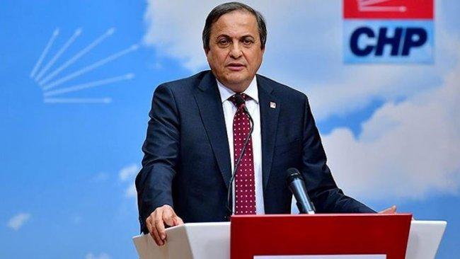 CHP'li Torun: Belediyelerimiz kapılarına kilit vurmak zorunda kalabilir