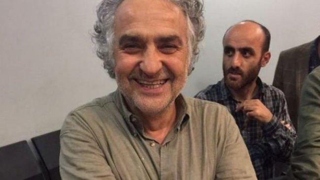 HDP üyeliği suç kabul edilen Bülent Uyguner tahliye edilmedi