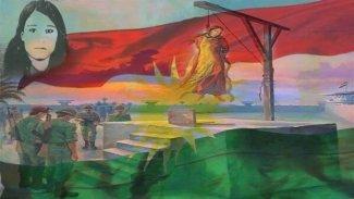 Kürdistan'ın Şehit Kızı Leyla Qasım'ın Anısına