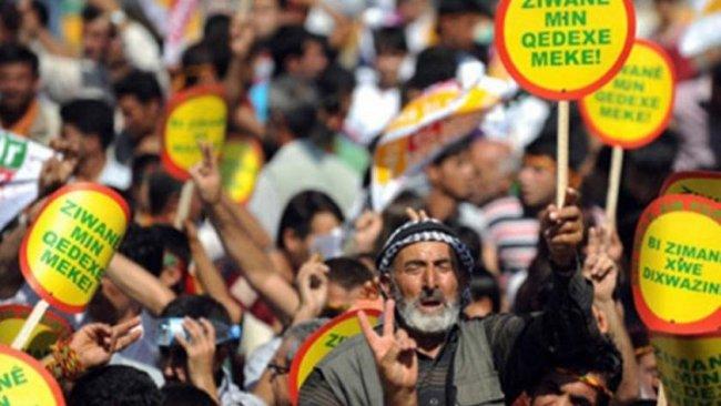 Kürt Dil Bayramı programı online yapılacak