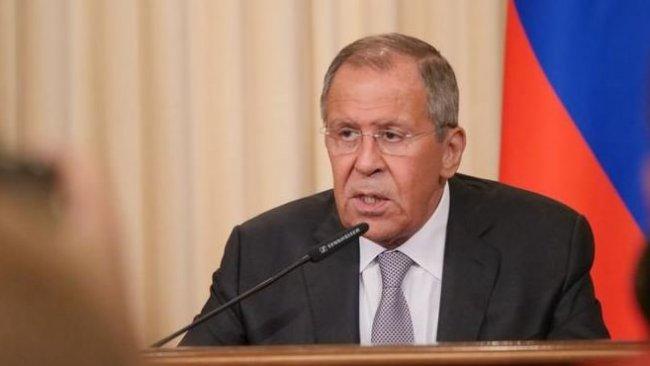 Lavrov: ABD, Rusya ve Çin'e asılsız suçlamalar yöneltiyor
