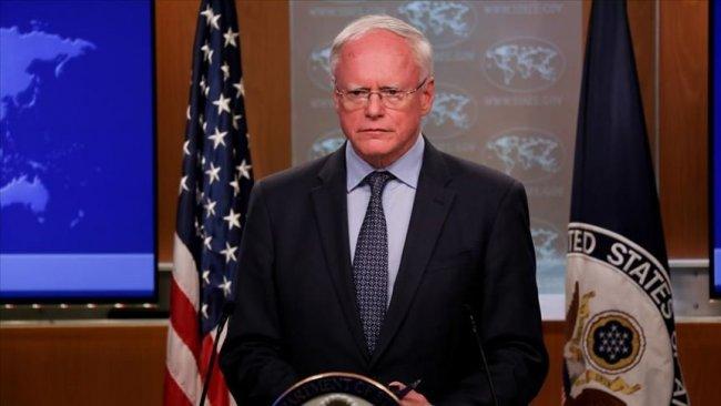ABD: Suriye'deki askeri varlığımız devam edecek