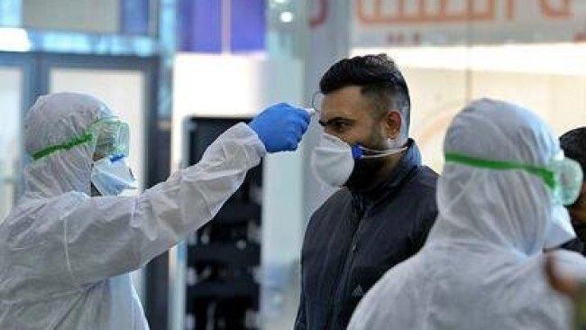 Doğu Kürdistan'da koronavirüs rakamları