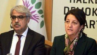 HDP: Van'da yaşanan saldırıyı kınıyoruz