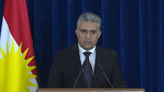 İçişleri Bakanı: Kürdistan Bölgesi'ni hep birlikte sakin bir kıyıya ulaştırmayı başardık