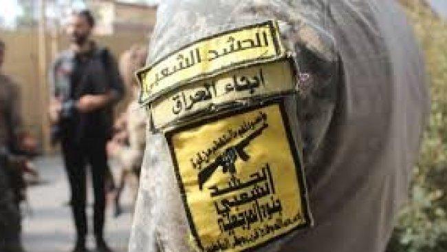 Irak'taki Şii milisler ABD'nin takibinde
