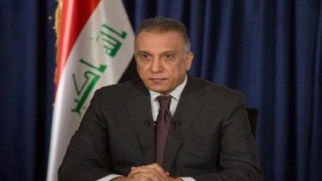 Kazımi, Putin'i Bağdat'a davet etti