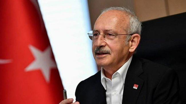 Kılıçdaroğlu'ndan Gelecek ve DEVA partisine destek