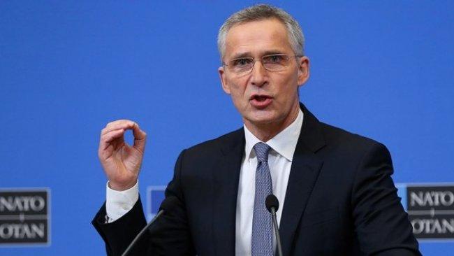 NATO'dan 'Libya' açıklaması