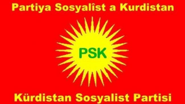 PSK: Halkın birliği ve çıkarları her şeyin üstündedir