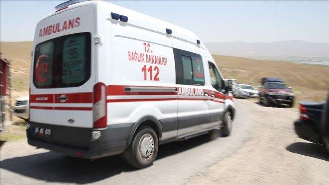 Van'da silahlı saldırı: 2 kişi hayatını kaybetti