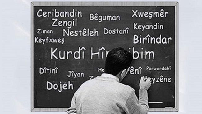 15 Mayıs: Kürt Dili Bayramı