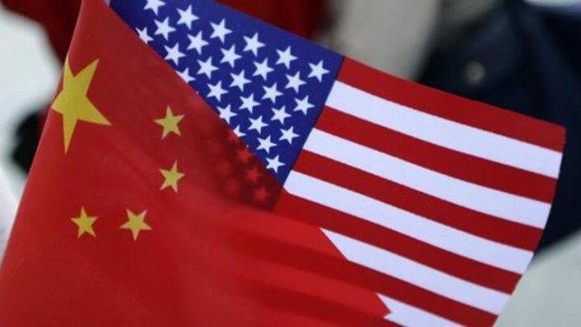 ABD Senatosu Çin'e yaptırım tasarısını onayladı