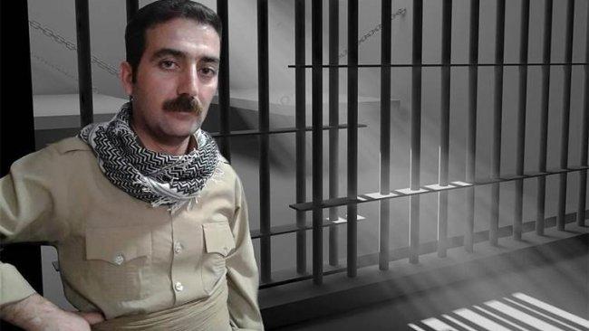 Af Örgütü, idam cezasına çarptırılan Kürt siyasi mahkumun akibetini sordu