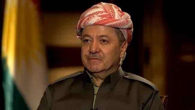 Başkan Barzani'den mesaj: Asla unutulmayacaklar