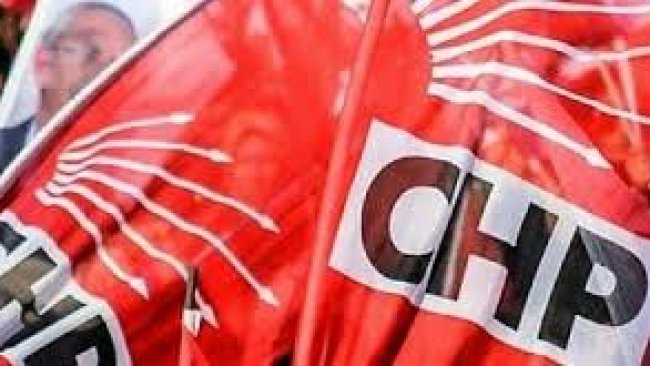 CHP'den HDP'li belediyelere kayyum atanmasına tepki