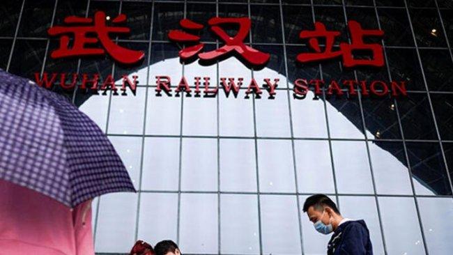 Çin'de korkunç olay: Maskeyle koşan adamın akciğeri patladı!