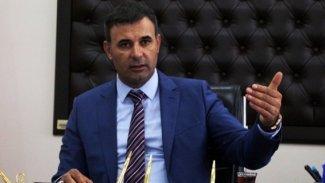 HDP'li Iğdır Belediye Başkanı Yaşar Akkuş gözaltına alındı