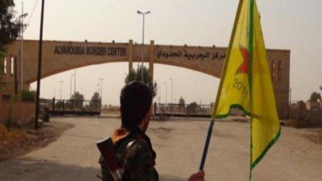 Özerk Yönetim'den Moskova ve Şam'a sınır kapısı tepkisi