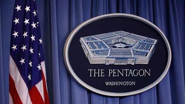 Pentagon: Güvenlik boşluğu IŞİD'in güçlenmesine neden oluyor
